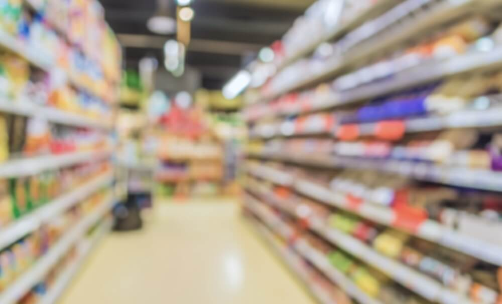 Boosting Customer Experience with Kroger's Smart Shelves