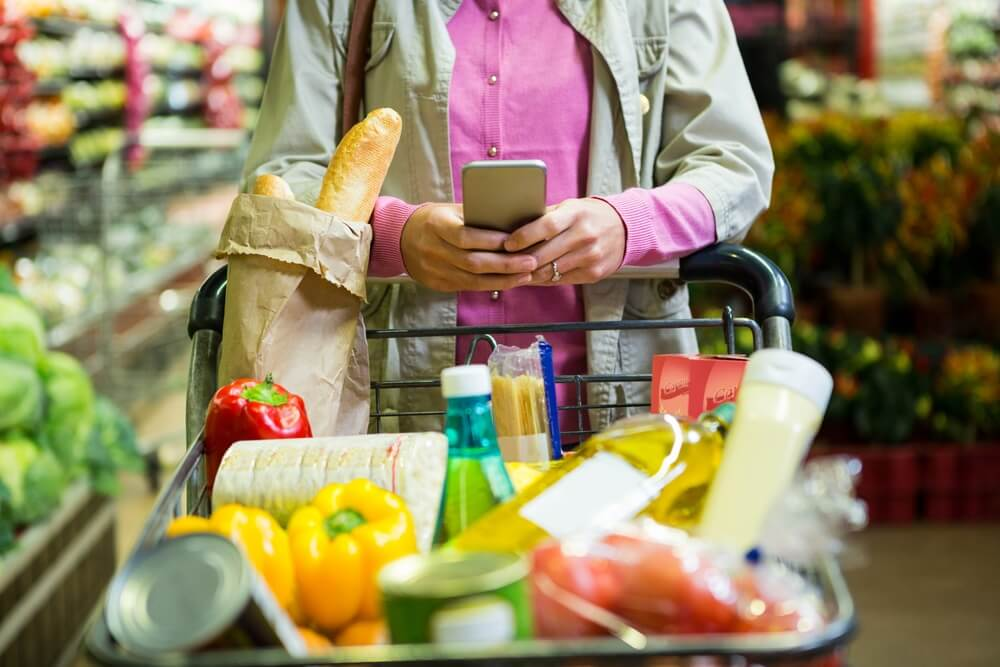 5 Technologies Disrupting Grocery Stores