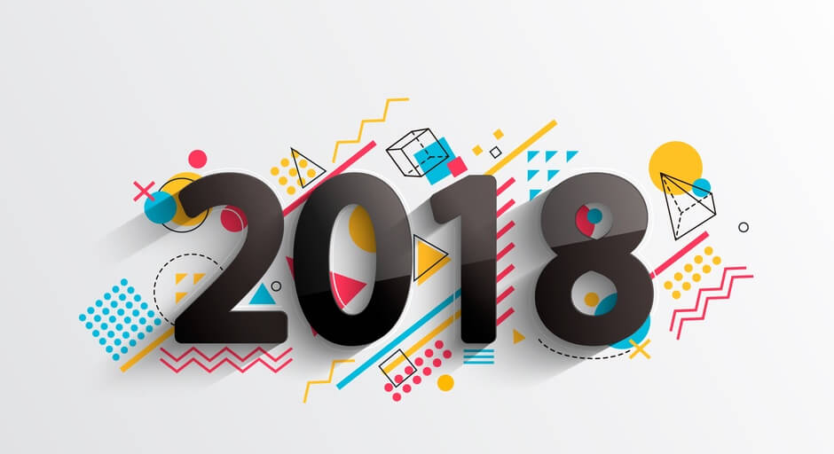 UX/UI Trends for 2018