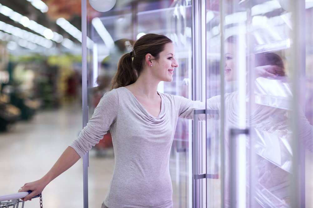 How Kroger Used the IoT to Revolutionize Food Safety