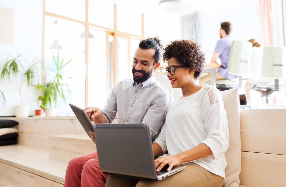 Using Technology to Engage the Millennial Workforce