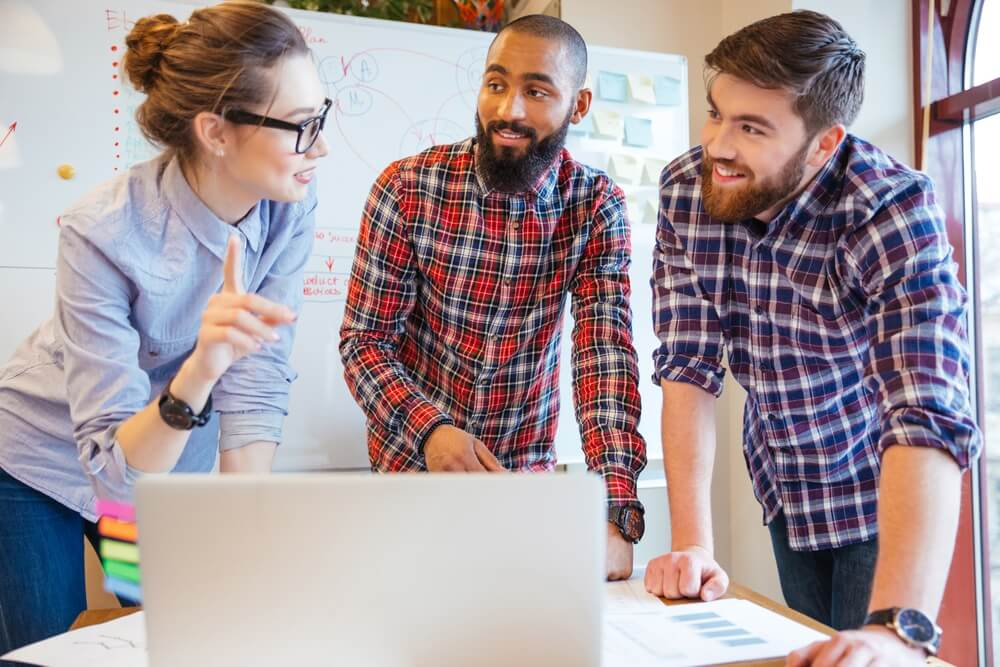4 Ways to Bridge Your IT Department's Skills Gap