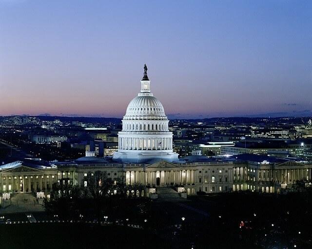 Inside Washington DC's Emerging Tech Scene