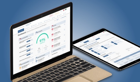 UX Refresh: Redesigning Asphalt Institute's SaaS Platform